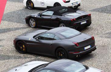 Meeting Ferrari 15 - Salone Auto Torino Parco Valentino