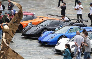Meeting Pagani 1 - Salone Auto Torino Parco Valentino