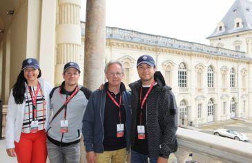 Meeting Pagani 16 - Salone Auto Torino Parco Valentino