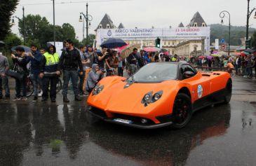 Meeting Pagani 21 - Salone Auto Torino Parco Valentino