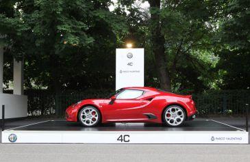 Auto Esposte 34 - Salone Auto Torino Parco Valentino