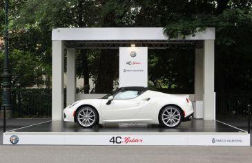 Auto Esposte 35 - Salone Auto Torino Parco Valentino
