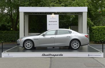 Cars on display 36 - Salone Auto Torino Parco Valentino