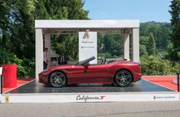 Cars on display 38 - Salone Auto Torino Parco Valentino