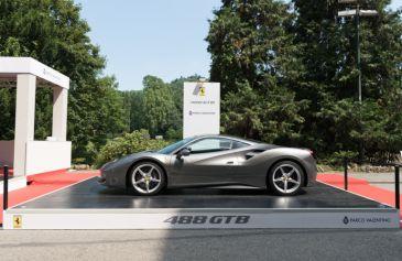 Cars on display 39 - Salone Auto Torino Parco Valentino
