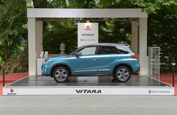 Cars on display 42 - Salone Auto Torino Parco Valentino