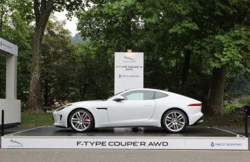 Cars on display 57 - Salone Auto Torino Parco Valentino