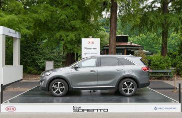 Cars on display 62 - Salone Auto Torino Parco Valentino