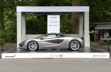 Cars on display 64 - Salone Auto Torino Parco Valentino