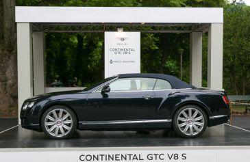 Cars on display 65 - Salone Auto Torino Parco Valentino