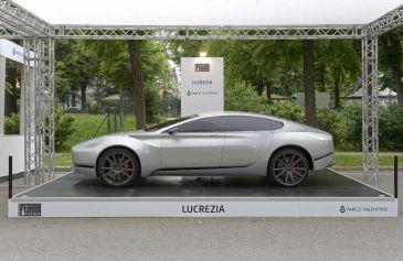 Auto Esposte 6 - Salone Auto Torino Parco Valentino