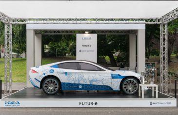 Cars on display 13 - Salone Auto Torino Parco Valentino