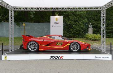 Auto Esposte 19 - Salone Auto Torino Parco Valentino