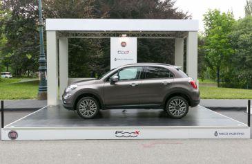 Cars on display 21 - Salone Auto Torino Parco Valentino