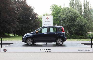 Cars on display 23 - Salone Auto Torino Parco Valentino