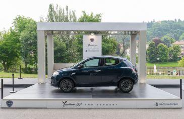 Cars on display 24 - Salone Auto Torino Parco Valentino