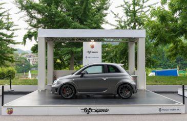 Cars on display 26 - Salone Auto Torino Parco Valentino