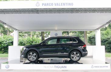 Auto Esposte 4 - Salone Auto Torino Parco Valentino