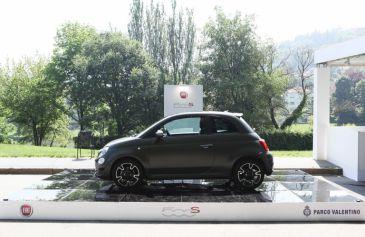 Auto Esposte 25 - Salone Auto Torino Parco Valentino