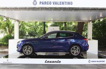 Auto Esposte 31 - Salone Auto Torino Parco Valentino