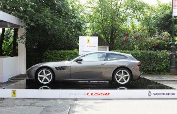 Auto Esposte 32 - Salone Auto Torino Parco Valentino
