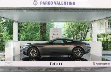 Auto Esposte 42 - Salone Auto Torino Parco Valentino
