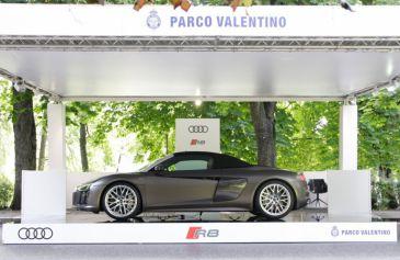 Auto Esposte 50 - Salone Auto Torino Parco Valentino