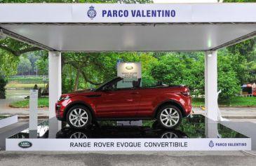 Auto Esposte 56 - Salone Auto Torino Parco Valentino