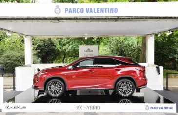 Auto Esposte 57 - Salone Auto Torino Parco Valentino