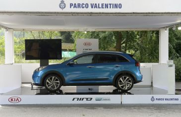 Auto Esposte 59 - Salone Auto Torino Parco Valentino