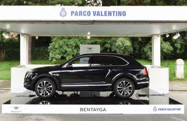 Auto Esposte 68 - Salone Auto Torino Parco Valentino
