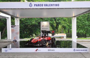 Auto Esposte 79 - Salone Auto Torino Parco Valentino