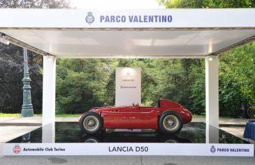 Auto Esposte 81 - Salone Auto Torino Parco Valentino