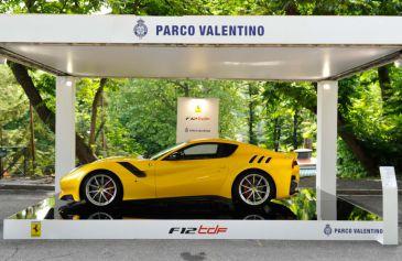Auto Esposte 82 - Salone Auto Torino Parco Valentino