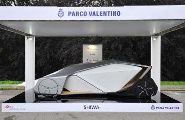 Auto Esposte 84 - Salone Auto Torino Parco Valentino