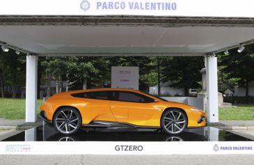 Auto Esposte 94 - Salone Auto Torino Parco Valentino
