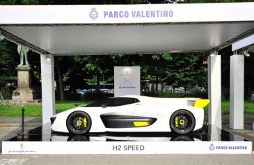 Auto Esposte 96 - Salone Auto Torino Parco Valentino