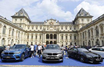 Centenario BMW 2 - Salone Auto Torino Parco Valentino