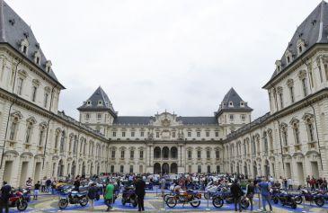 Centenario BMW 6 - Salone Auto Torino Parco Valentino