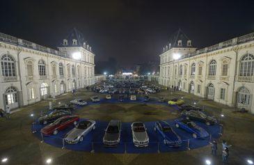 Centenario BMW 21 - Salone Auto Torino Parco Valentino