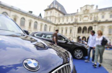Centenario BMW 23 - Salone Auto Torino Parco Valentino