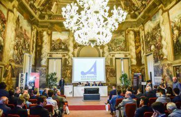 Car Design Award 2 - Salone Auto Torino Parco Valentino