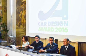 Car Design Award 3 - Salone Auto Torino Parco Valentino