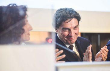 Car Design Award 9 - Salone Auto Torino Parco Valentino
