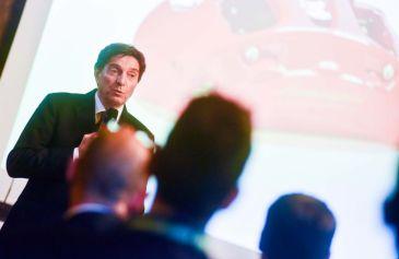 Car Design Award 11 - Salone Auto Torino Parco Valentino