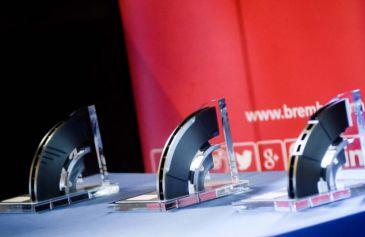 Car Design Award 15 - Salone Auto Torino Parco Valentino