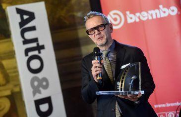 Car Design Award 17 - Salone Auto Torino Parco Valentino