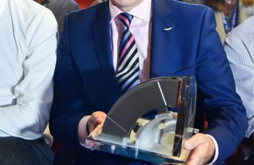 Car Design Award 21 - Salone Auto Torino Parco Valentino