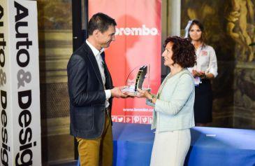 Car Design Award 22 - Salone Auto Torino Parco Valentino