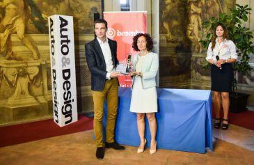Car Design Award 23 - Salone Auto Torino Parco Valentino